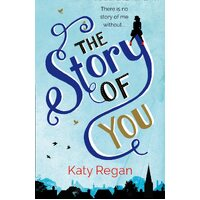 The Story of You -Katy Regan Book