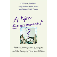 A New Engagement? Book