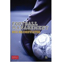 Football Management -Sue Bridgewater Book
