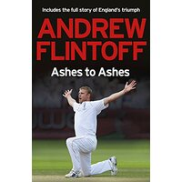 Andrew Flintoff: Ashes to Ashes: One Test After Another - Sports & Recreation