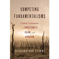 Competing Fundamentalisms Religion Book Aus Stock