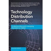 Technology Distribution Channels Business Book Aus Stock