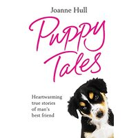 Puppy Tales -Joanne Hull Health & Wellbeing Book Aus Stock