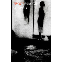 Proof -Maggie Shapley Poetry Book Aus Stock