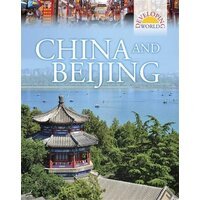 Developing World: China and Beijing (Developing World) - Languages Book