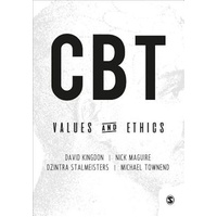 CBT Values and Ethics Book