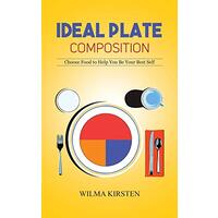 Ideal Plate Composition: Choose Food to Help You Be Your Best Self Aus Stock