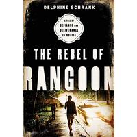 The Rebel of Rangoon (INTL PB ED) Politics Book Aus Stock