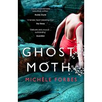 Ghost Moth -Michele Forbes Fiction Book Aus Stock