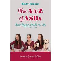 The A to Z of Asds: Aunt Aspie's Guide to Life - Psychology Book Aus Stock