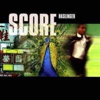PAUL HASLINGER - SCORE BRAND NEW SEALED MUSIC ALBUM CD - AU STOCK