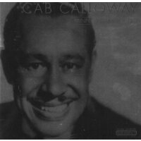 Cab Calloway  - Minnie The Moocher BRAND NEW SEALED MUSIC ALBUM CD - AU STOCK