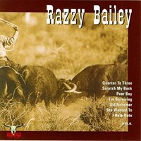 Razzy Bailey Your Cheating Heart BRAND NEW SEALED MUSIC ALBUM CD - AU STOCK