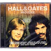 Hall & Oates - Provider - 2000 BRAND NEW SEALED MUSIC ALBUM CD - AU STOCK