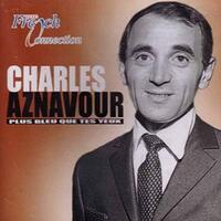 Charles Aznavour plus Blue que tes yuex French BRAND NEW SEALED MUSIC ALBUM CD