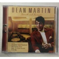 Dean Martin - Smooth 'N' Swingin' BRAND NEW SEALED MUSIC ALBUM CD - AU STOCK