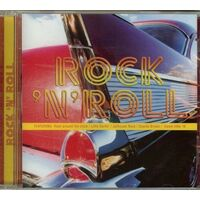 Selten Rock'n'Roll Classic Hits BRAND NEW SEALED MUSIC ALBUM CD - AU STOCK