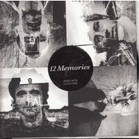Travis 12 MEMORIES BRAND NEW SEALED MUSIC ALBUM CD - AU STOCK