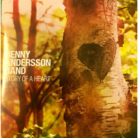 Benny Andersson Band ‎– Story Of A Heart BRAND NEW SEALED MUSIC ALBUM CD