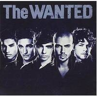 The Wanted (5) ‎– The Wanted BRAND NEW SEALED MUSIC ALBUM CD - AU STOCK