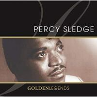 Golden Legends: Percy Sledge Sledge Percy BRAND NEW SEALED MUSIC ALBUM CD