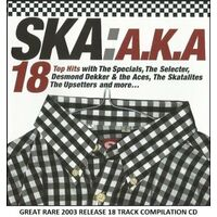 Reggae SKA Best Greatest Hits CD - Symarip Specials Selecter Byron Lee Upsetters