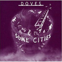 DOVES some cities BRAND NEW SEALED MUSIC ALBUM CD - AU STOCK
