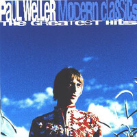 Paul Weller ‎– Modern Classics - The Greatest Hits MUSIC CD NEW SEALED