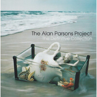 The Alan Parsons Project ‎– The Definitive Collection MUSIC CD NEW SEALED