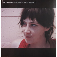Beth Orton ‎– Central Reservation BRAND NEW SEALED MUSIC ALBUM CD - AU STOCK