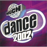 Much Dance 2002 BRAND NEW SEALED MUSIC ALBUM CD - AU STOCK