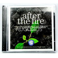After the Fire BRAND NEW SEALED MUSIC ALBUM CD - AU STOCK