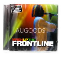 Mash Up The Frontline BRAND NEW SEALED MUSIC ALBUM CD - AU STOCK