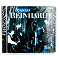 Django Reinhardt - Hot Club De France BRAND NEW SEALED MUSIC ALBUM CD