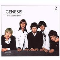 2 GENESIS The Silent Sun (From G to Revelation) (Peter Gabriel) CD NEW SEALED
