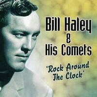 Bill Haley His Comets Rock Around The Clock BRAND NEW SEALED MUSIC ALBUM CD