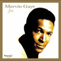 Marvin Gaye : Joy BRAND NEW SEALED MUSIC ALBUM CD - AU STOCK