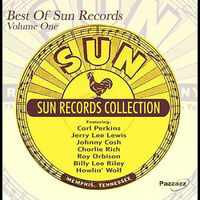 Best of Sun Records, Vol. 1 BRAND NEW SEALED MUSIC ALBUM CD - AU STOCK