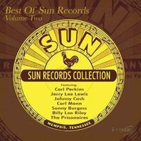 BEST OF SUN RECORDS BRAND NEW SEALED MUSIC ALBUM CD - AU STOCK