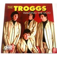 The Troggs Walking The Dog BRAND NEW SEALED MUSIC ALBUM CD - AU STOCK