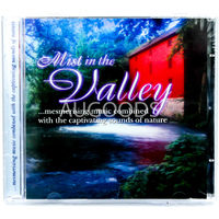 Mist in the Valley BRAND NEW SEALED MUSIC ALBUM CD - AU STOCK