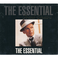 Frank Sinatra  - The Essential Frank Sinatra BRAND NEW SEALED MUSIC ALBUM CD