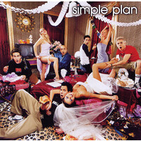 Simple Plan ‎– No Pads, No Helmets...Just Balls BRAND NEW SEALED MUSIC ALBUM CD