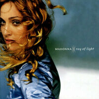 Madonna ‎– Ray Of Light BRAND NEW SEALED MUSIC ALBUM CD - AU STOCK