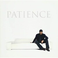 George Michael Patience BRAND NEW SEALED MUSIC ALBUM CD - AU STOCK