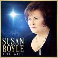 SUSAN BOYLE THE GIFT BRAND NEW SEALED MUSIC ALBUM CD - AU STOCK