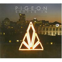 Pigeon  - Settle In PRE-OWNED CD: DISC LIKE NEW