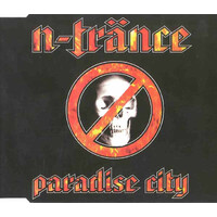 N-Trance ‎– Paradise City PRE-OWNED CD: DISC LIKE NEW