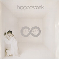 Hoobastank ‎– The Reason PRE-OWNED CD: DISC EXCELLENT