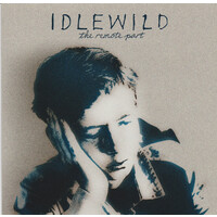 Idlewild ‎– The Remote Part PRE-OWNED CD: DISC EXCELLENT